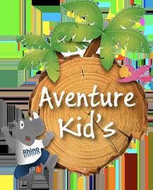 Logo du partenaire Aventure Kids